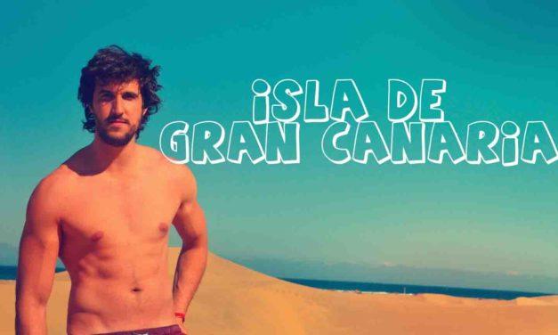 Turismo en Gran Canaria ¿Qué hacer en Islas Canarias de España?