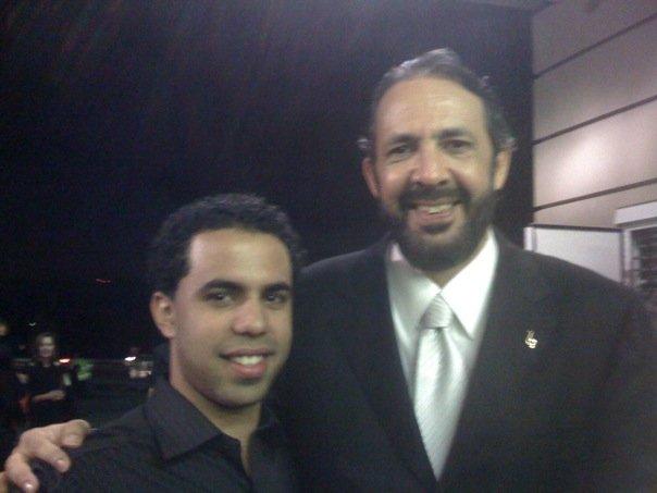Reynold Roque: Dominicano que tocó junto a Juan Luis Guerra