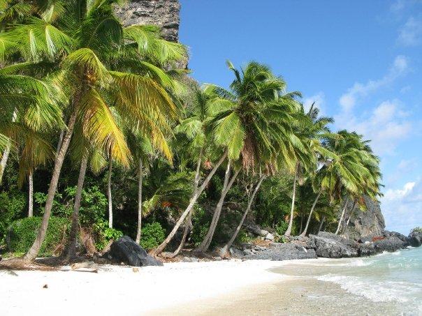 Playa Frontón: Un paraíso localizado en Samaná