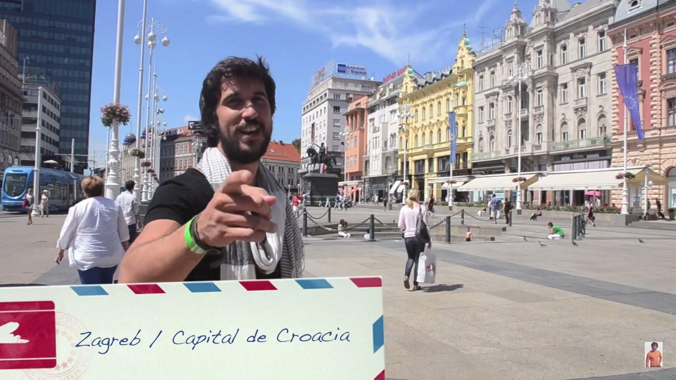 Croacia Turismo: El destino playero más cotizado de Europa