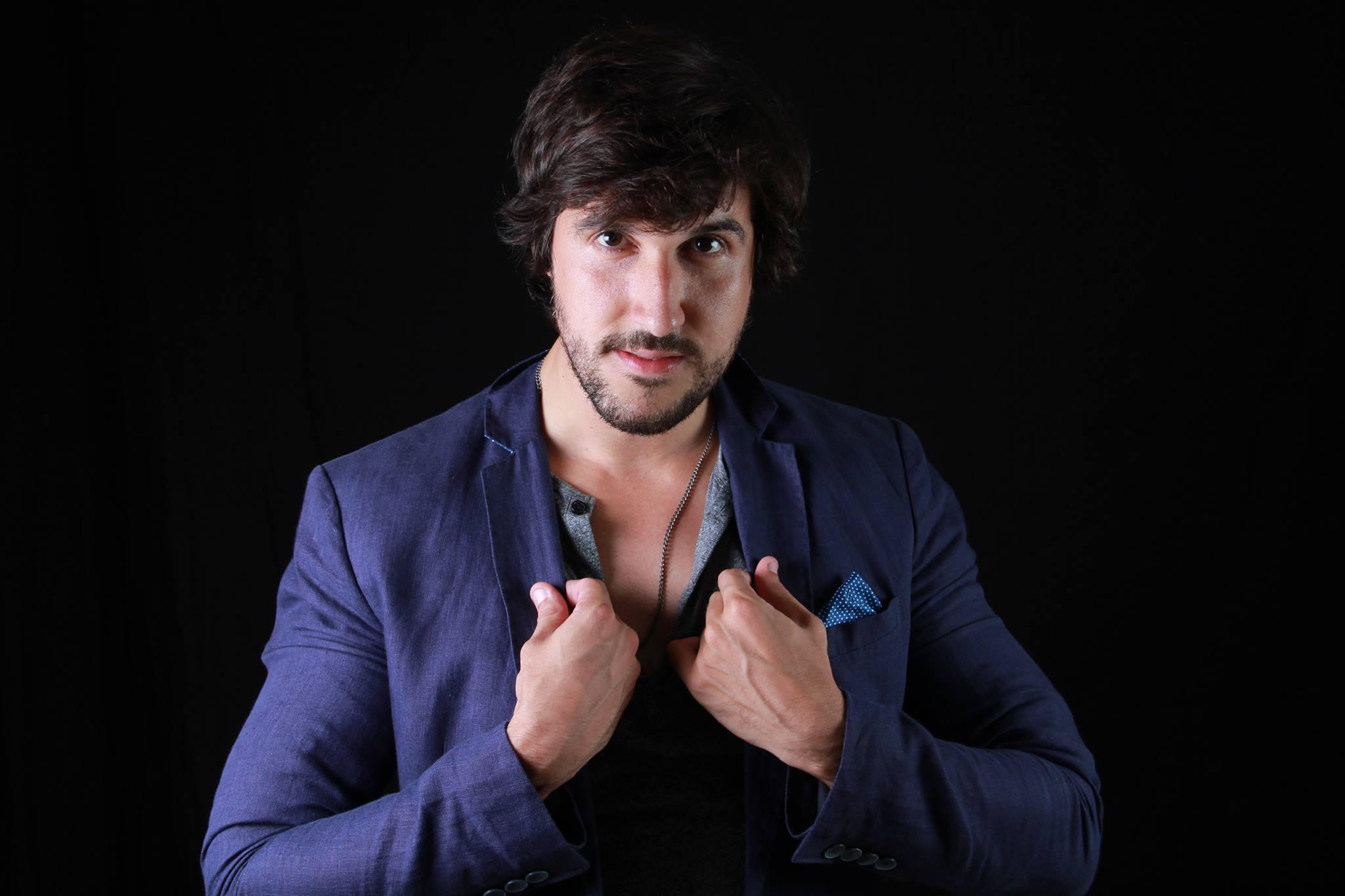 Entrevista William Ramos – El emprendedor viajero por Miguel A. Ceballos