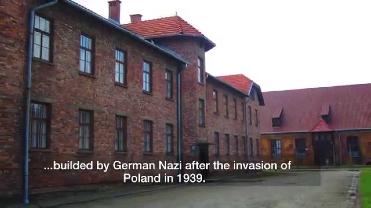 Visita Auschwitz: Lo que necesitas saber en 3 minutos