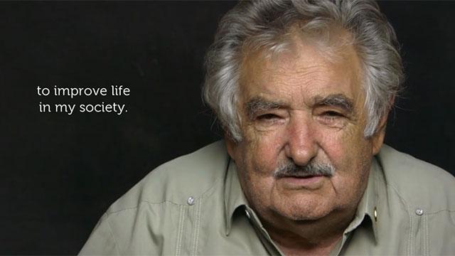 Los 47 Segundos de Pepe Mujica Que Podrían Transformar Tu Vida