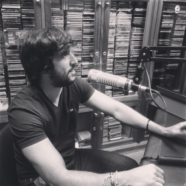 Entrevista a William Ramos programa radial Camino al Sol