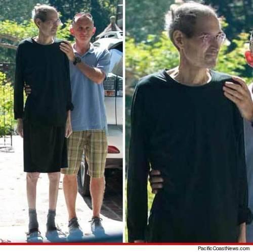 Ultima Entrevista a Steve Jobs en su mensaje para la humanidad