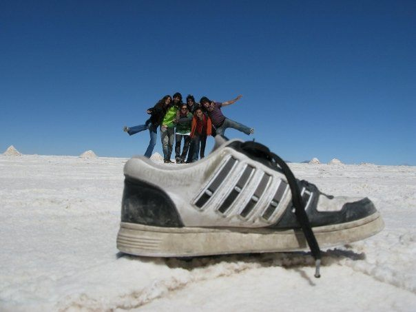 Salar de Uyuni: El Desierto De Sal Más Grande Del Mundo