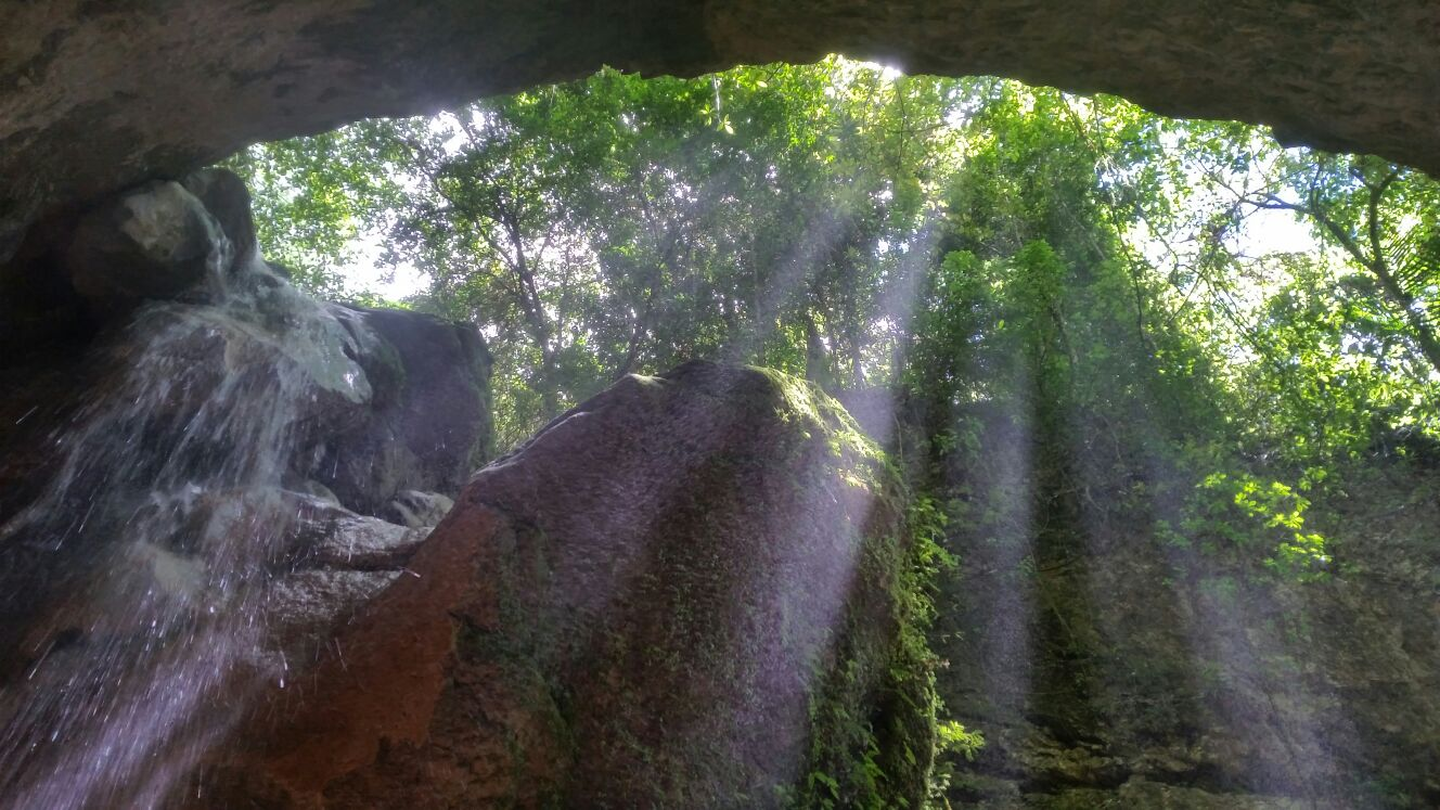 Cachote Barahona: Proyectos Ecoturisticos en República Dominicana