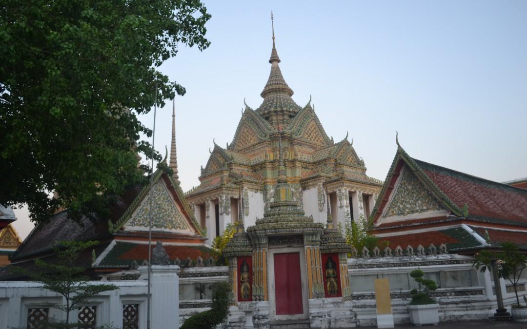 ¿Qué hacer en Bangkok? Descubriendo la capital Tailandesa