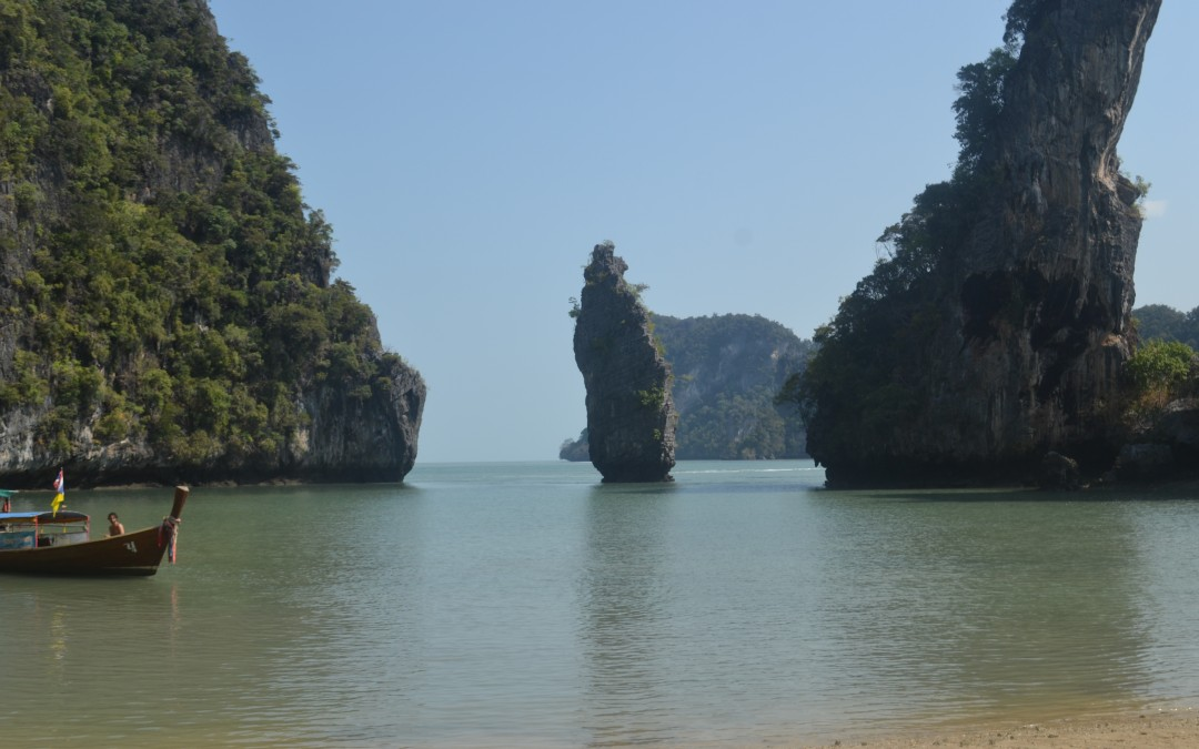 ¿Qué hacer en Krabi? Provincia al Sur de Tailandia