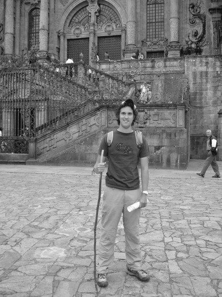 El Camino de Santiago: el camino milenario en el norte de España
