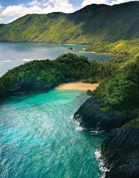 Playa onda en Samaná: Tesoros escondidos de RD
