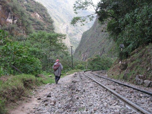 El Camino Prohibido A Machu Picchu Que No Quieren Que Conozcas