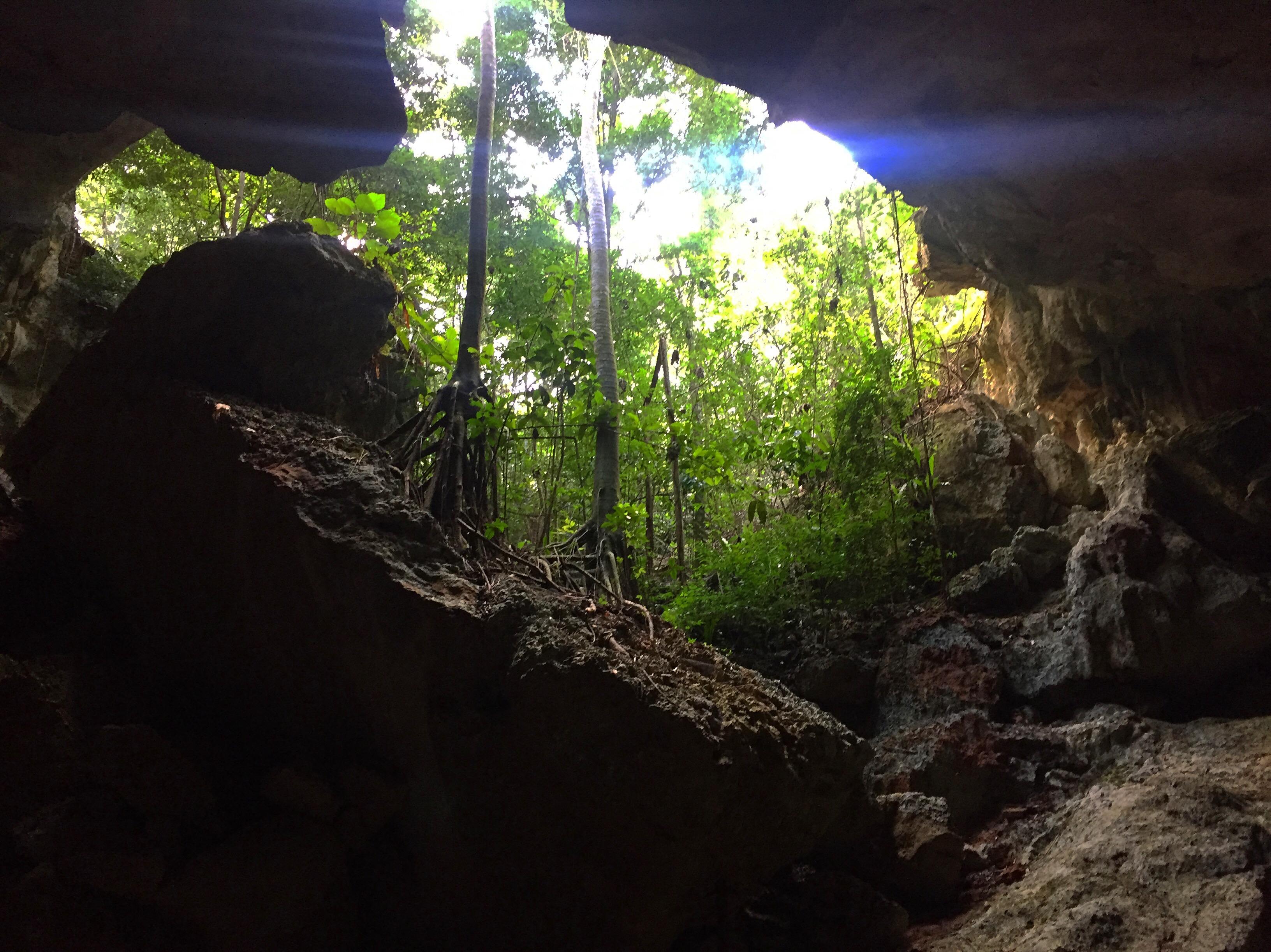 La Cueva de las Maravillas: Una visita a nuestros primeros pobladores
