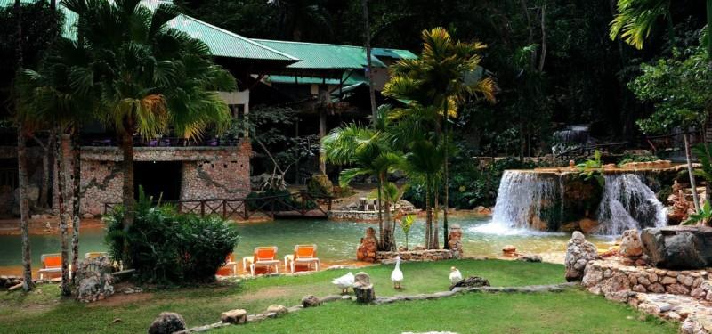 Paraíso Caño Hondo: Un paradisíaco Lodge en RD Destacado por La Revista Forbes