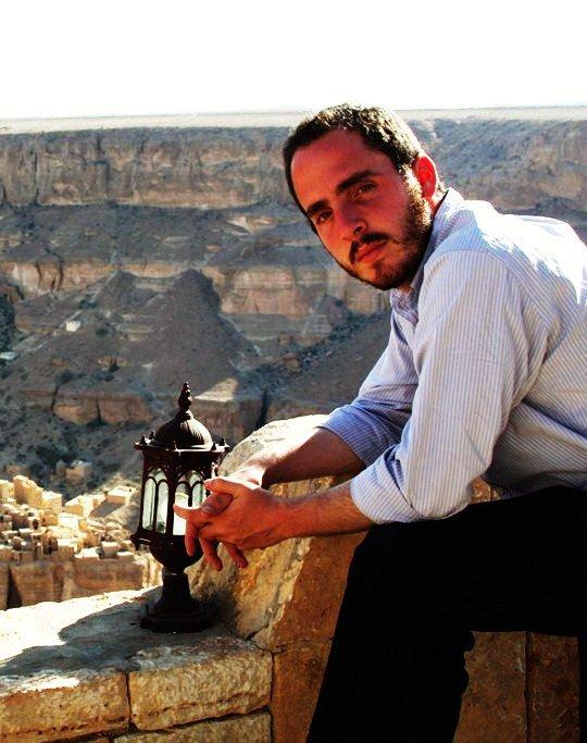 Alan Delmonte: El emprendedor de los soñadores…
