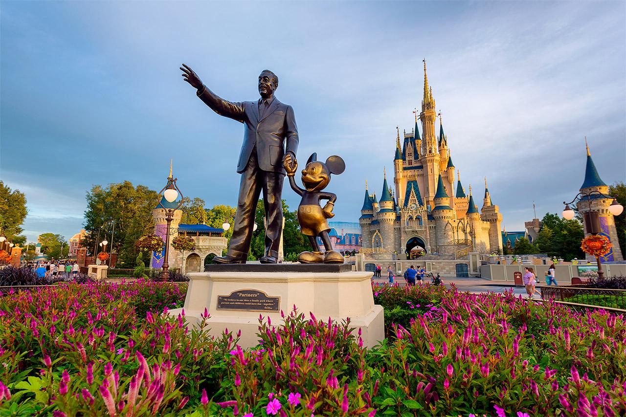 Nos Vamos a Orlando – Disney & Universal Studios(Itinerario e Información)