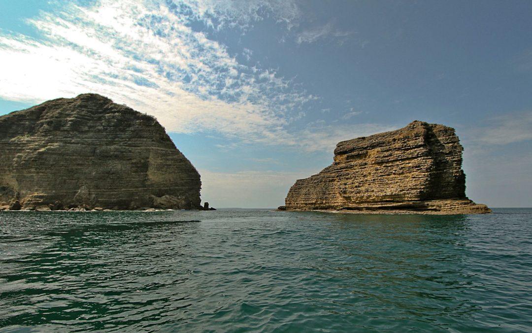 Excursión a Montecristi: Isla Cabra & Cayo 7 hermanos