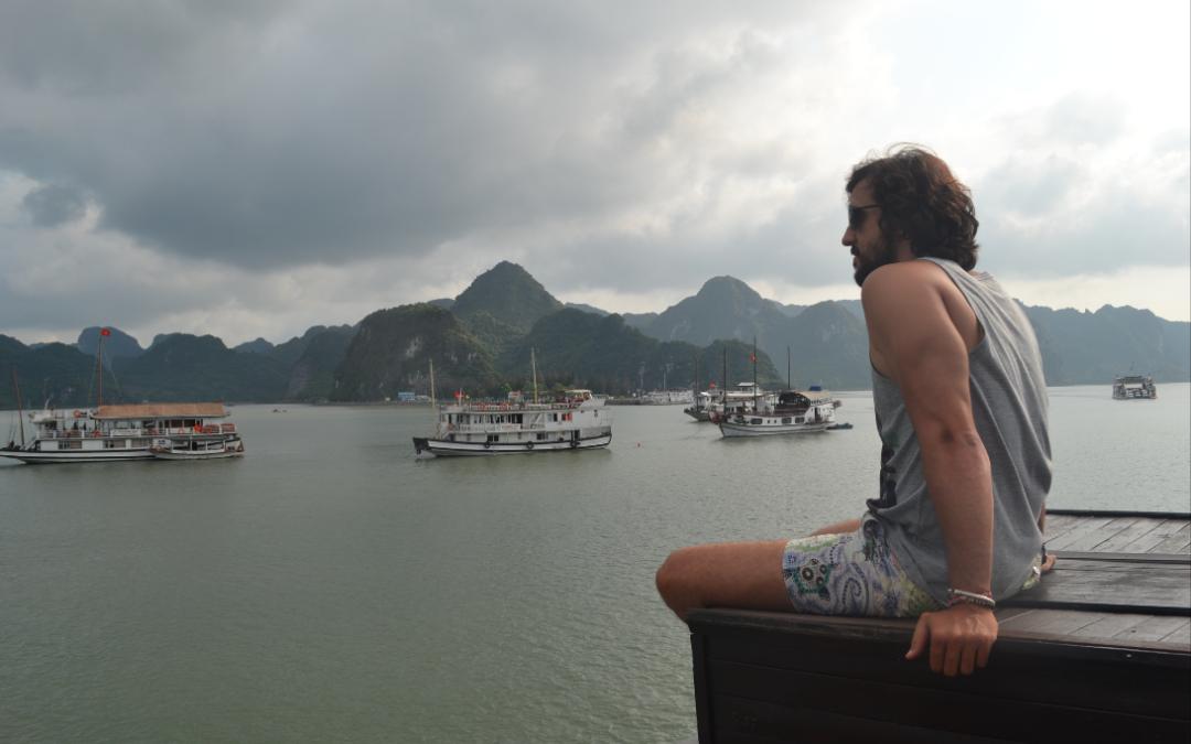 Ha Long Bay, Vietnam: Cómo NO hacer este viaje