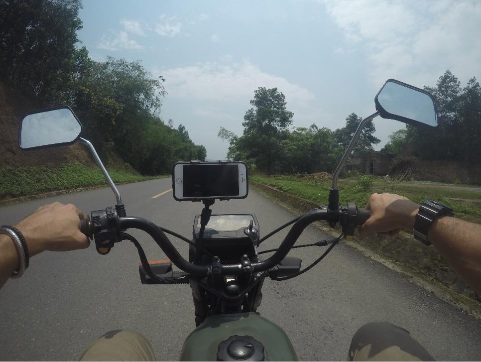 moto en vietnam