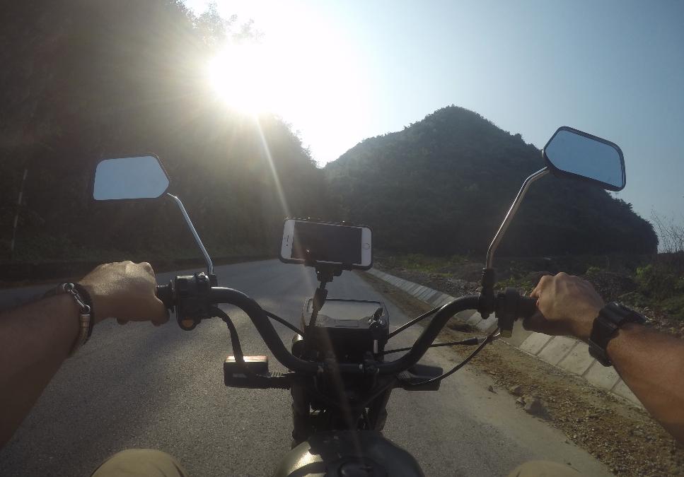 Recorrer Vietnam en Moto: ¿Cómo hacerlo?