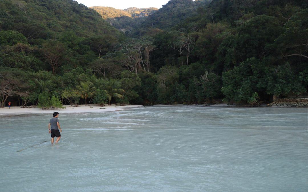 Haití Turismo: Una visita a Cabo Haitiano y Labadee en Motoconcho