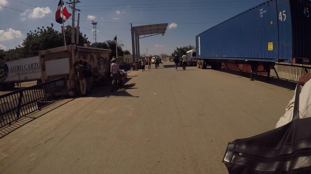 haití aduana