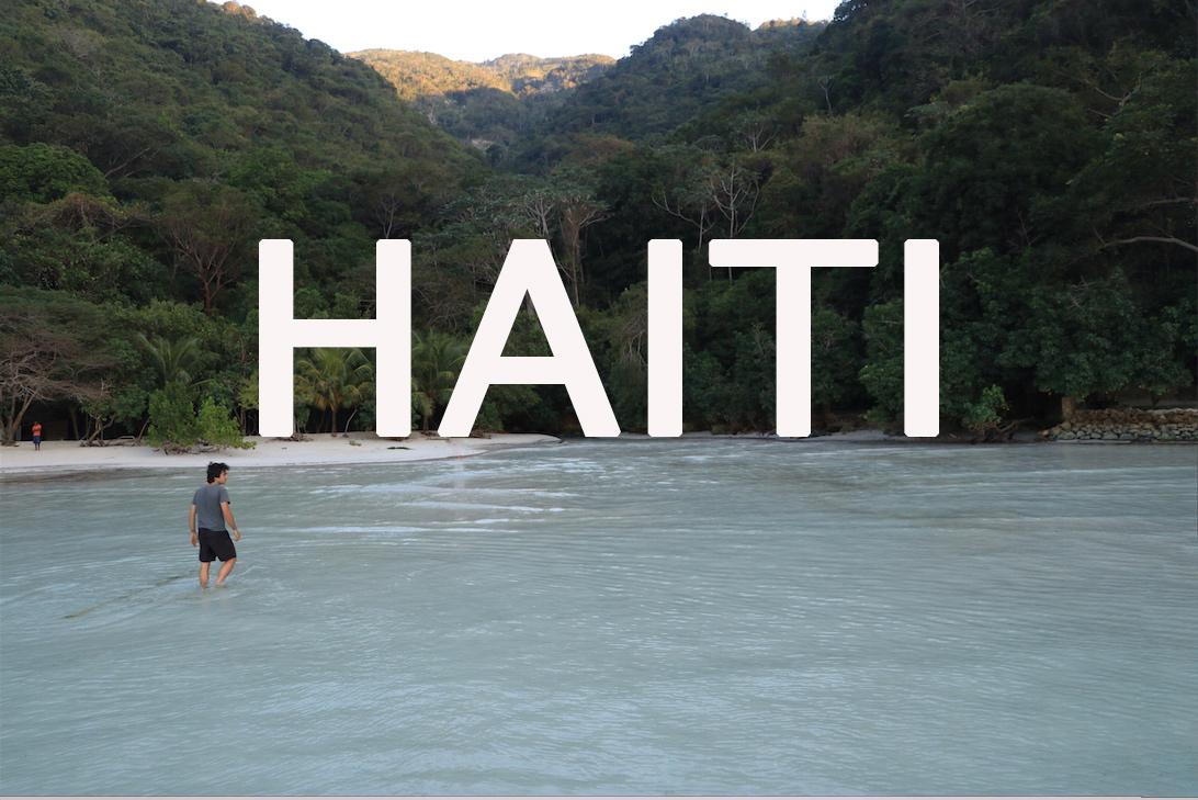 Cabo Haitiano & Alrededores