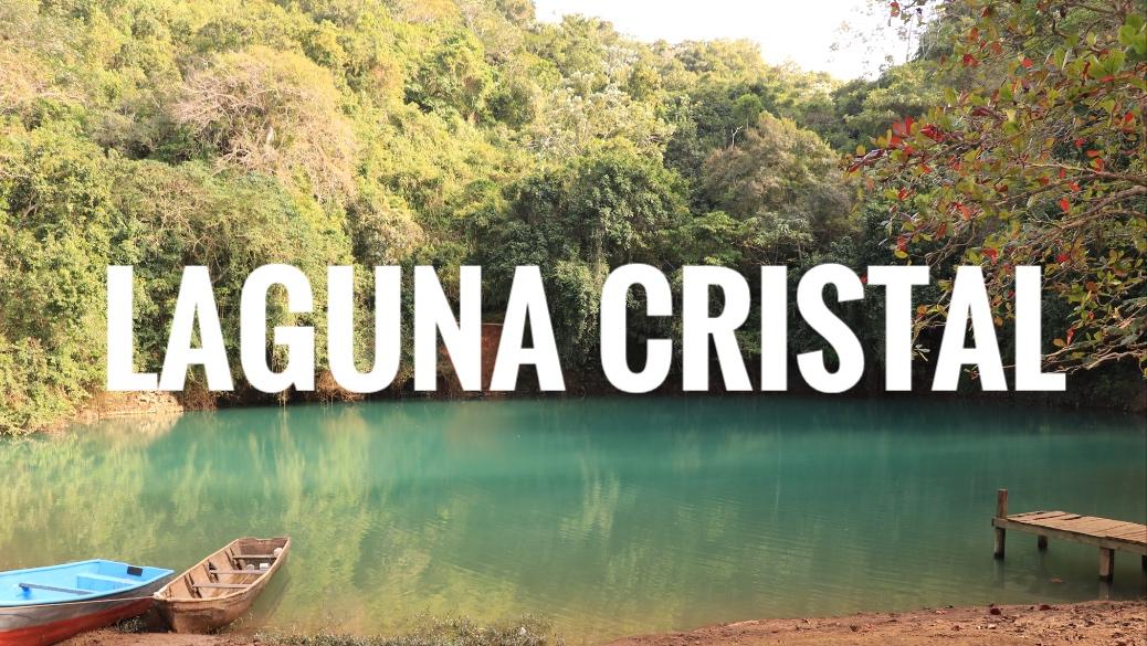 Laguna Cristal y La Leyenda del Pez Monstruo