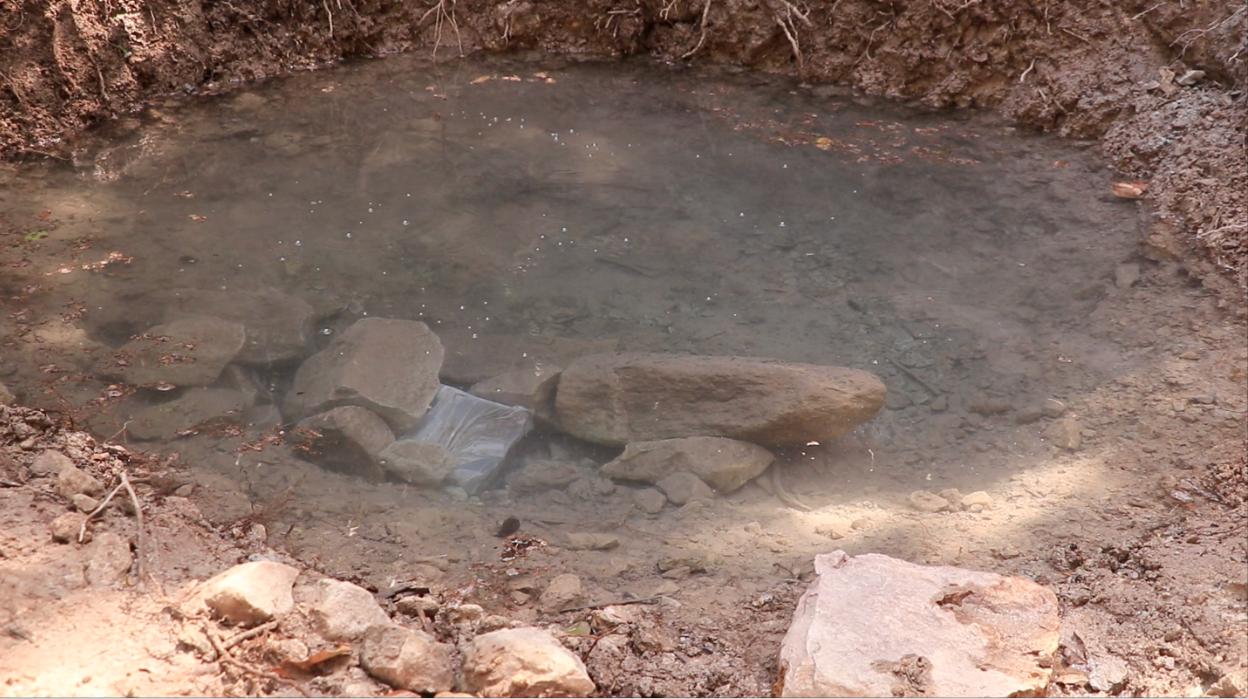 Las Aguas Termales de Azua: un paraíso que debe ser descubierto