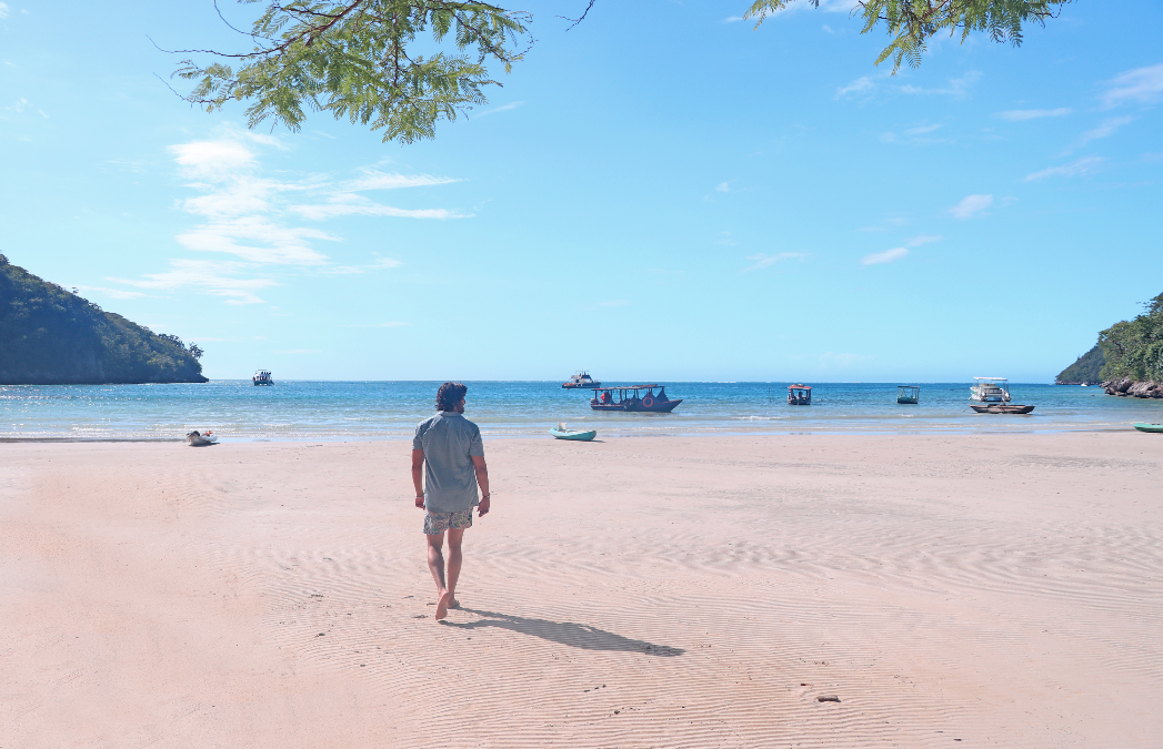 Cortometraje sobre Haití Pretende Cambiar Percepción Sobre el Turismo en Ese País[El Lado Que Nadie Cuenta]