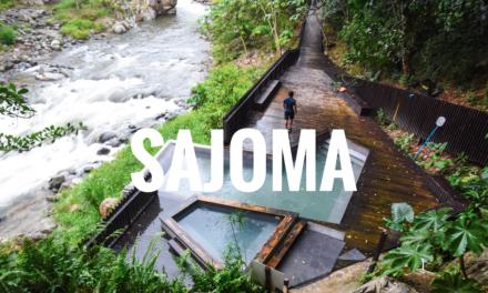 La Magia de SAJOMA: El Paraíso Ecológico mejor guardado de RD