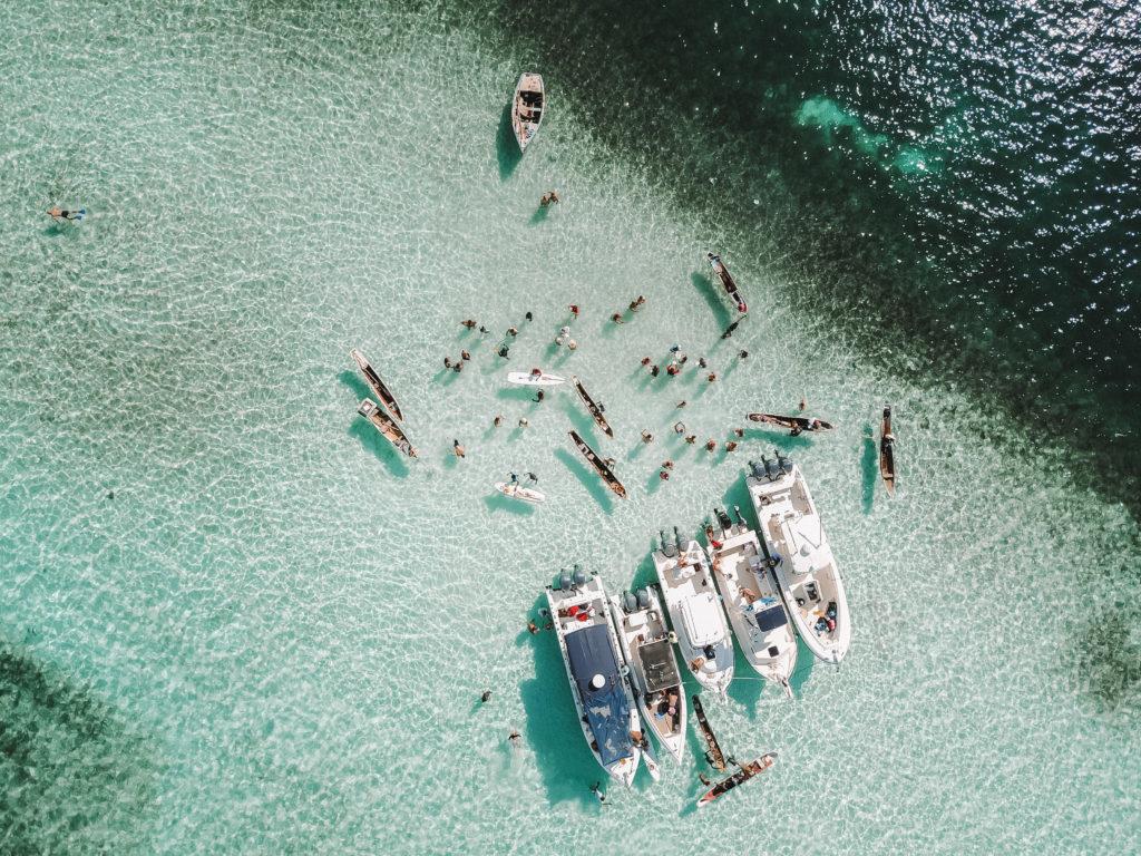 Isla de la Gonave, Haití
