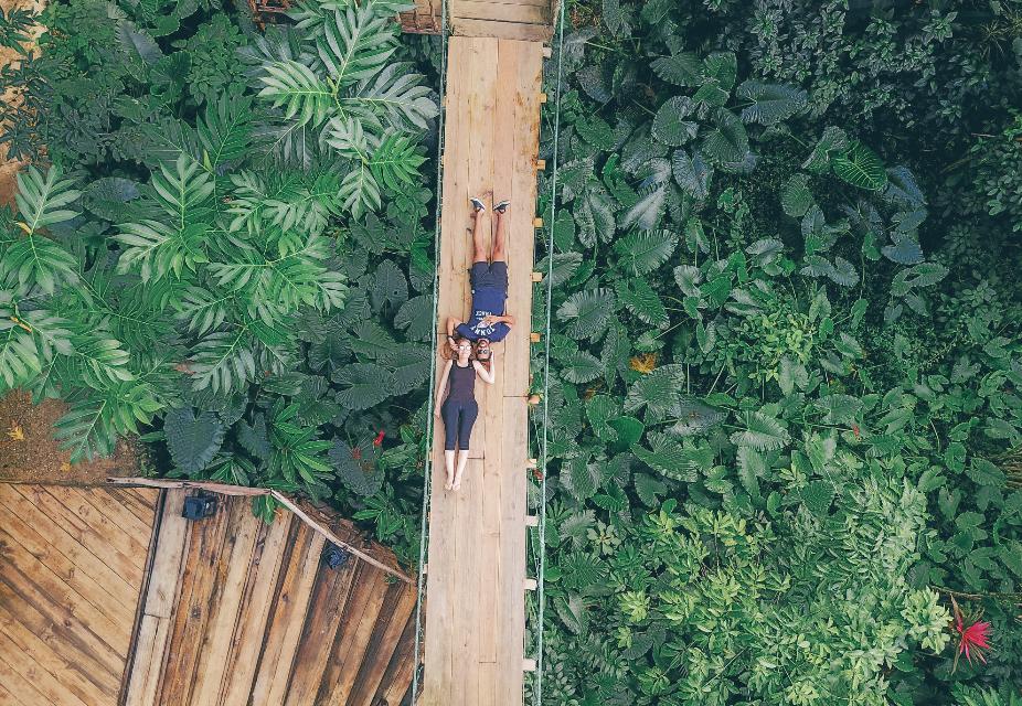 Banesco: Las verdaderas experiencias Eco Turísticas que agregan valor a nuestra gente y al país