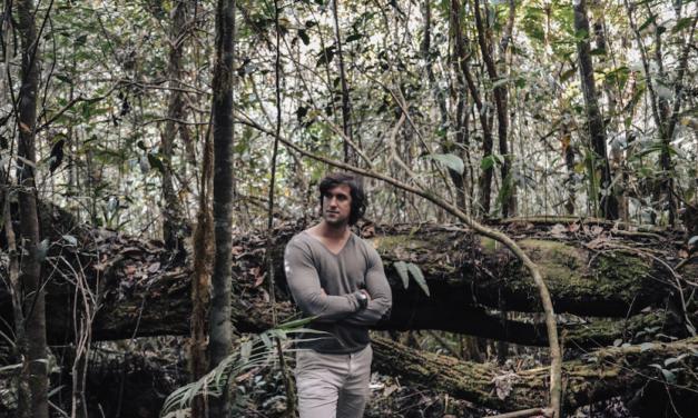 William Ramos Top 10 en el Ranking de Influenciadores de Turismo de República Dominicana