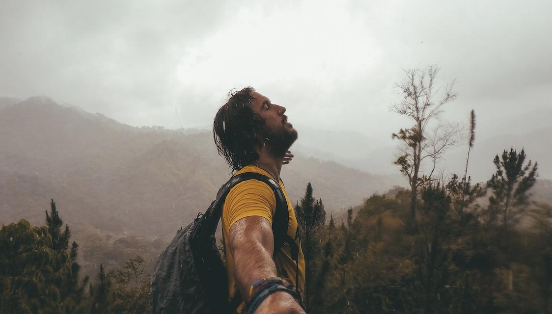 Río Rojo: Cuando La Aventura Se Vuelve Tan Extrema Que Termina Siendo un Aprendizaje de Vida