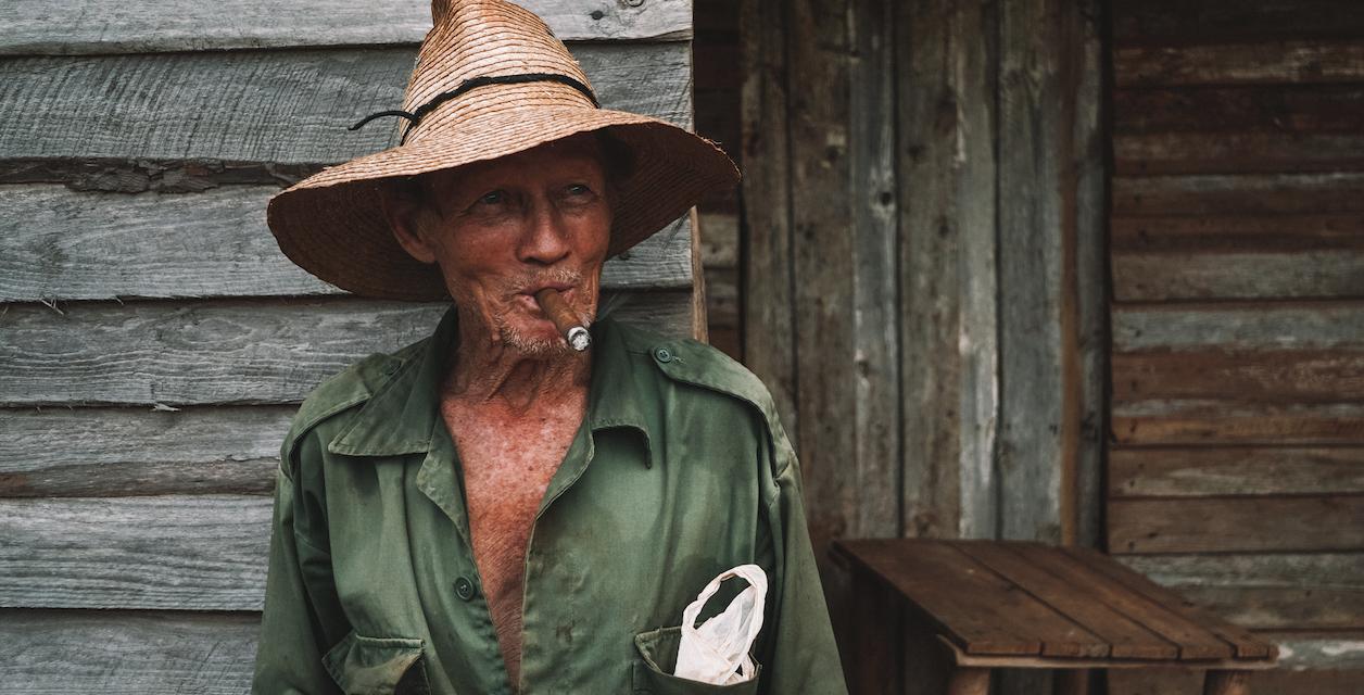 Los Guajiros de Cuba: Gente dadivosa, entregada, amable y con gran corazón