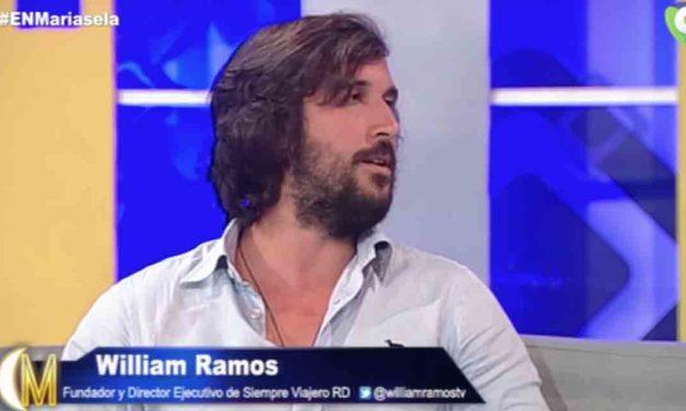 William Ramos Dentro de Los 50 MEJORES Influencers Dominicanos