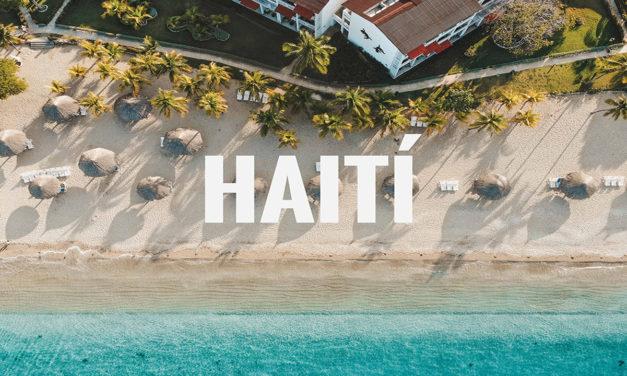 27 Lugares Turístico de Haití que NO salen en las NOTICIAS