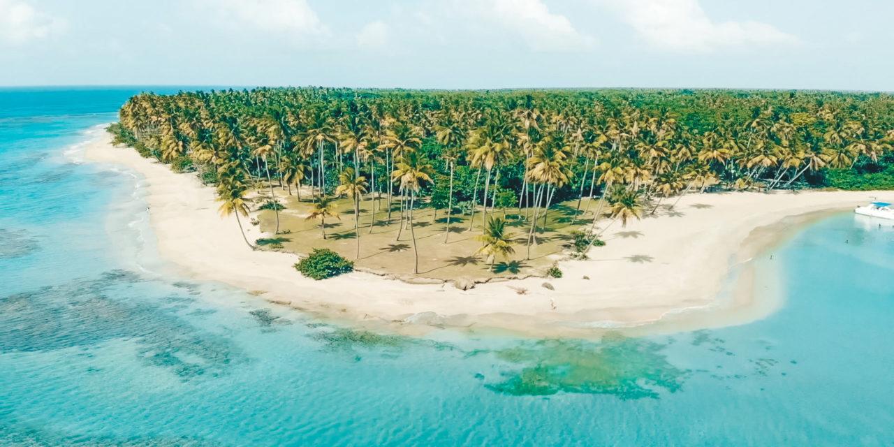 20 Lugares Asombrosos de Turismo Interno en República Dominicana