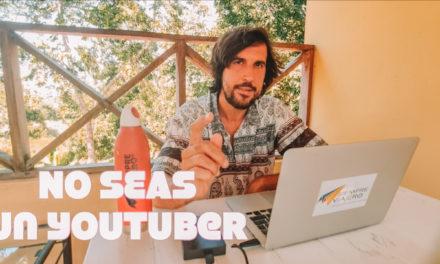 Como convertirse en YouTuber y Monetizar tu Canal