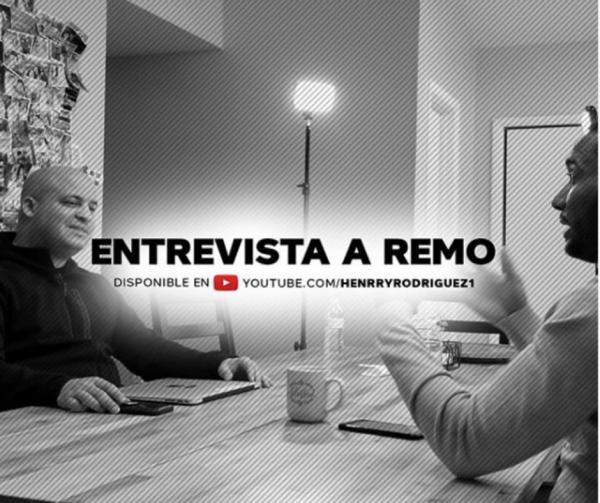 La Entrevista a Remo Creador de Remolacha.Net